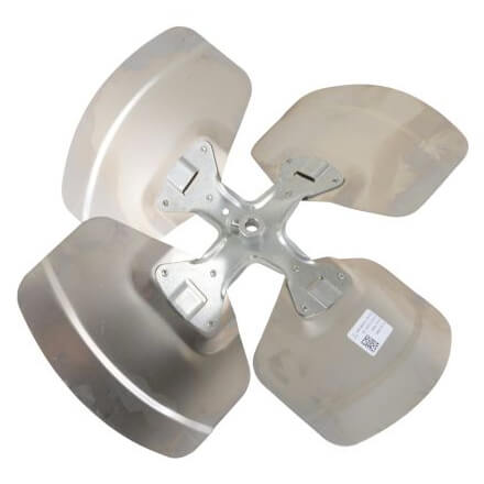 """Fan Blade, 18"""" Dia.4 Blade Product Image"""