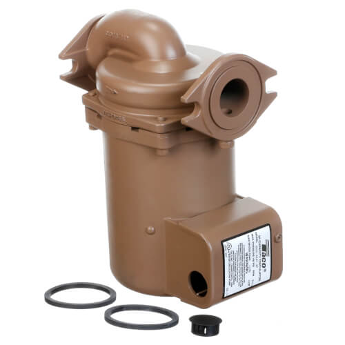 Water Pump Product Image