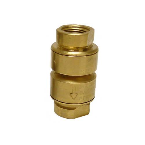 "3/8"" 735 Laboratory Faucet Vacuum Breaker Product Image"