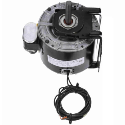 """5"""" Totally Enclosed Fan/Blower Motor (2.8A, 115V, 1075 RPM, 1/6 HP) Product Image"""