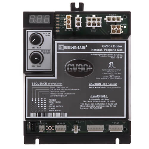 Control Module Product Image