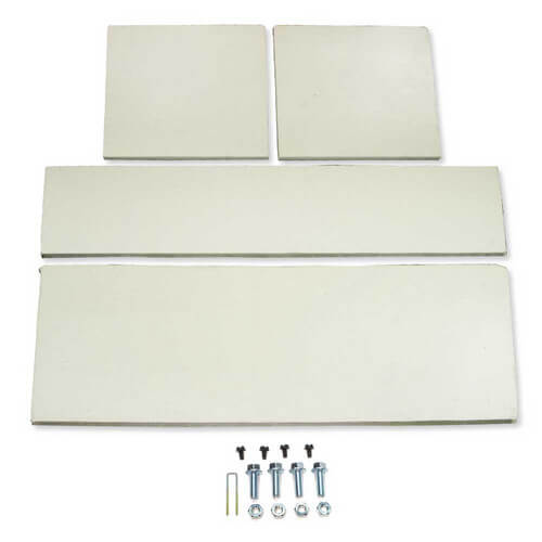 Base replacement insulation carton CG(m) 6-9 Product Image
