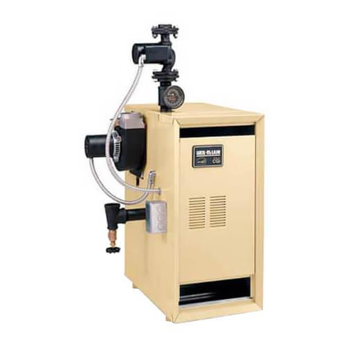 CGI-3 - 45,000 BTU Output High Altitude Boiler, 2-7K, Spark Ignition (LP) Product Image