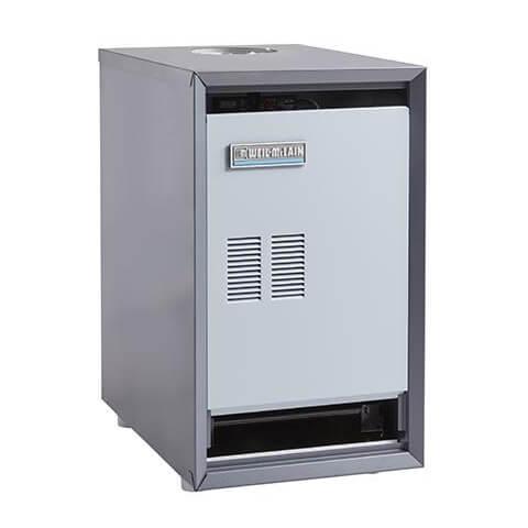 CGA-25 - 27,000 BTU Output Boiler, Spark Ignition - Series 3 (Nat Gas) Product Image