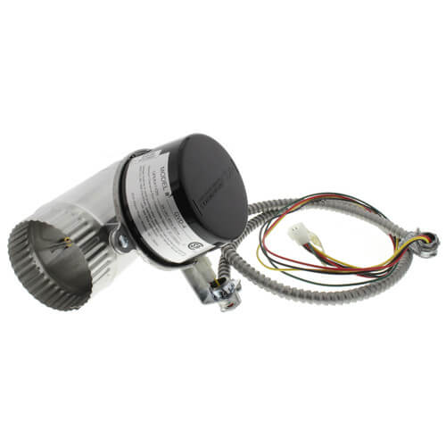 """Vent Damper Assembly, 4"""" Product Image"""