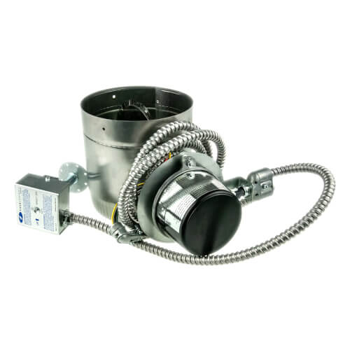 Vent Damper Kit for WGO-4 & WTGO-4 Boilers Product Image