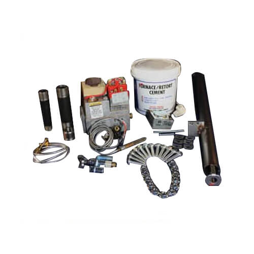 Repair Kit, Front Section Product Image