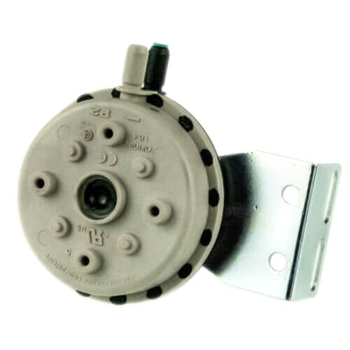 """Pressure Switch Kit (5,500 - 10,000 ft), 1.25"""" W.C. for Weil McLain GV Boiler Product Image"""