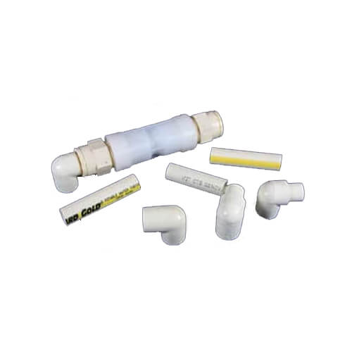 Condensate drain line check valve kit Product Image
