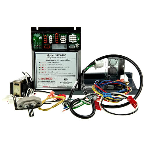 Conversion Kit to Gold Control HSI Product Image