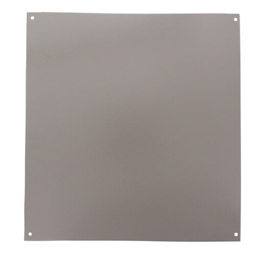 Jacket Panel, Rear for GV90+ Boilers Product Image