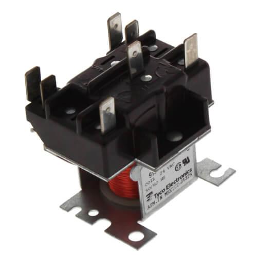 24V SPDT Blower Relay Product Image