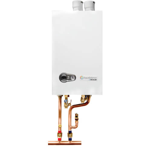 AquaBalance Easy-Up Manifold Kit for Heat-Only 80/120/155 Boilers Product Image