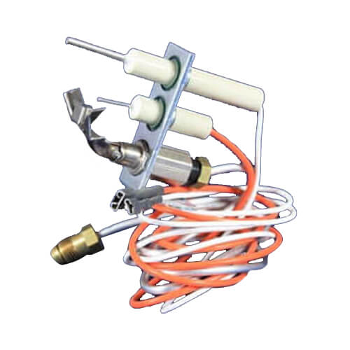Electronic Intermittent  Pilot LP Gas Replacement Kit LGB Product Image