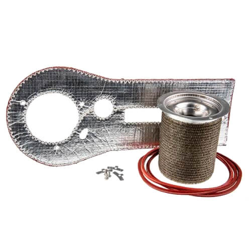 Burner Replacement Kit for Ultra Gas Boilers (Size 155) Product Image