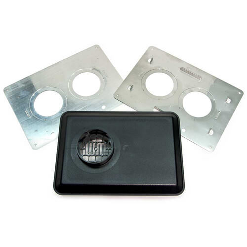 "3"" Sidewall Vent Termination Kit for Ultra Gas-Fired Boilers Product Image"