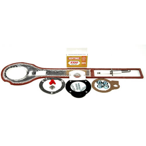 Maintenance Kit for Ultra Gas Boilers (Size 80, 105) Product Image