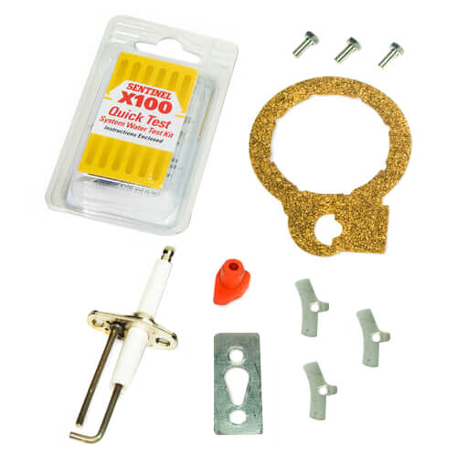 Maintenance Kit for Ultra Gas Boilers (Sizes 155-399) Product Image