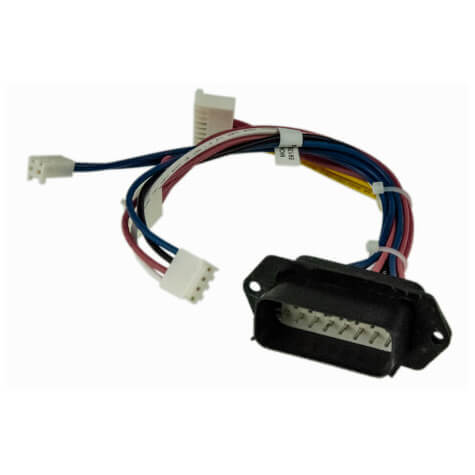 Upper low Voltage Wire Harness Product Image