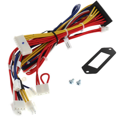 Kit Wire Harness Lw Vlt Product Image