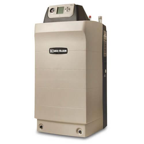 Ultra 105 - 81,000 BTU Output High Efficiency Boiler (Nat Gas or LP) Product Image