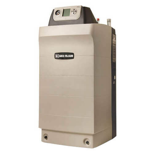 Ultra 105 - 81,000 BTU Output High Efficiency Boiler - Series 4 (Nat Gas or LP) Product Image