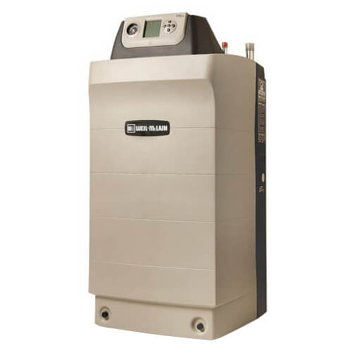 Ultra 155 - 123,000 BTU Output High Efficiency Boiler - Series 4 (Nat Gas or LP) Product Image