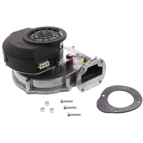 Blower Motor Assembly for Ultra 80, 105 Boiler Product Image
