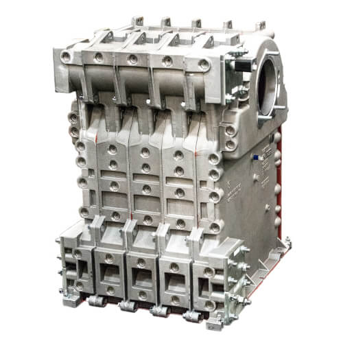 Ultra550 Block Replacement Kit Product Image