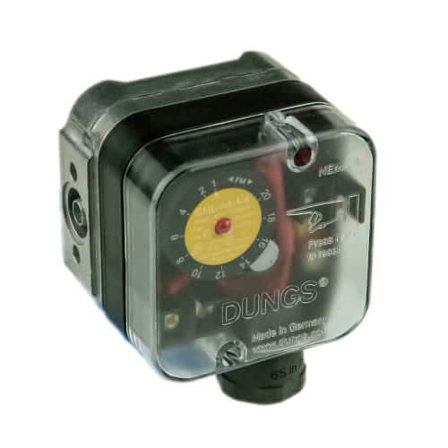 Low Gas Pressure Switch Product Image