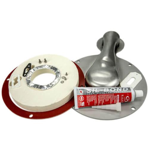 Kit-S  Plate-C ECO/WM97+ 70/110 Product Image