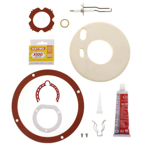Maintenance Kit for 97+ Boilers Product Image