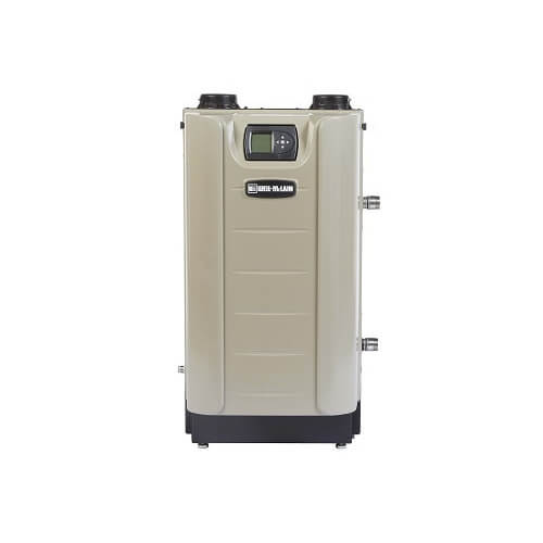 EVG 399 - 333,000 BTU Output Evergreen High Efficiency Condensing Gas Boiler (NG or LP) Product Image