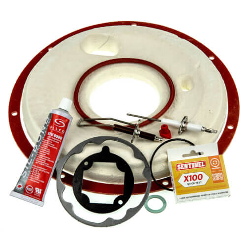 Kit-S Maint CmPlate EVG 299 Product Image