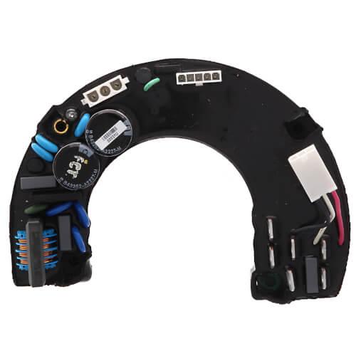 Kit-S Ctl Brd, Blower - Evgrn 299 Product Image