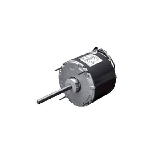 """5.6"""" ODPAO PSC Condenser Fan Motor, 48Y (208-230V, 1/4 HP, 1075 RPM) Product Image"""