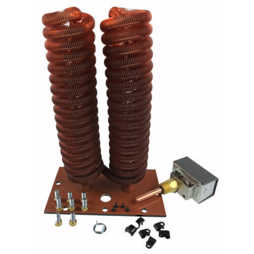 35-S-29, Steam Tankless Heater Kit for SGO, EG, and EGH Boilers Product Image