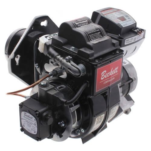 GO-4 Beckett Oil Burner, for WGO-4, WTGO-4, or SGO-4 Product Image