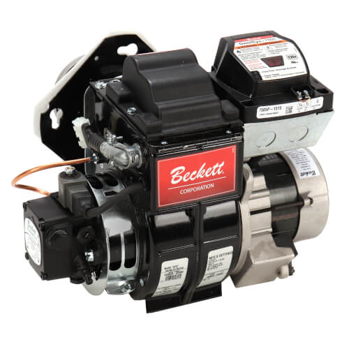 GO-5 Beckett Oil Burner, for WGO-5, WTGO-5, or SGO-5 Product Image