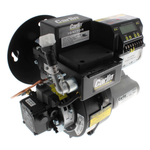 Carlin Burner For WGO-4 Product Image