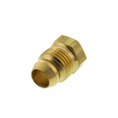 "Compression Fitting For 1/4 inch OD Pilot Tubing (0.65"") Product Image"