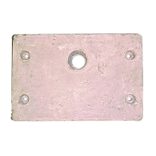 Refractory Liner for Back Access Door Product Image