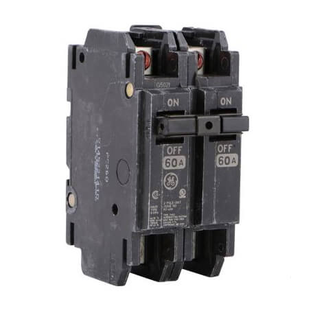 60A Circuit Breaker Product Image