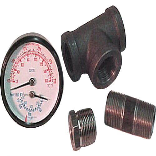 Gauge Replacement Kit for CE Boilers Product Image