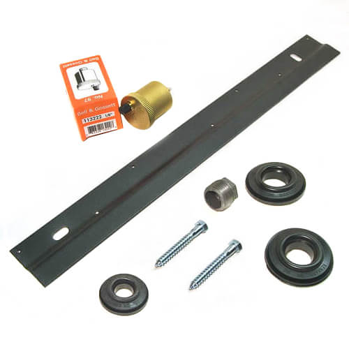 Wall Mount Kit For Weil McLain Ultra Boiler Product Image