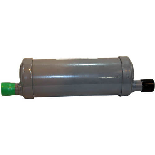 "7/8"" Compressor Muffler Product Image"