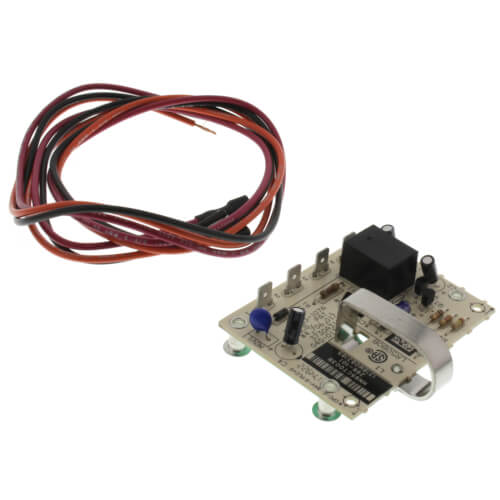 Compressor Lockout Sensing Relay Product Image