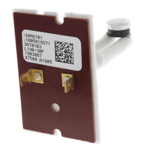 L190-30f Limit Switch Product Image