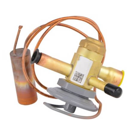 Thermal Expansion Valve (R410A) Product Image