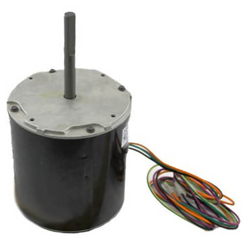 1 Phase Motor (1/12 HP, 825 RPM, 208-230V) Product Image